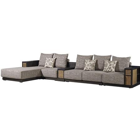 sofás de lujo