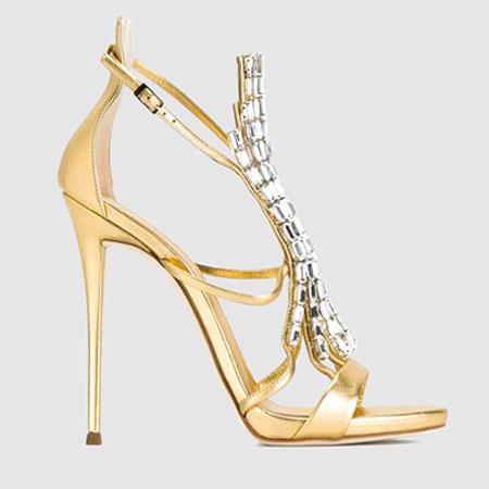 Zapatos de lujo para mujer