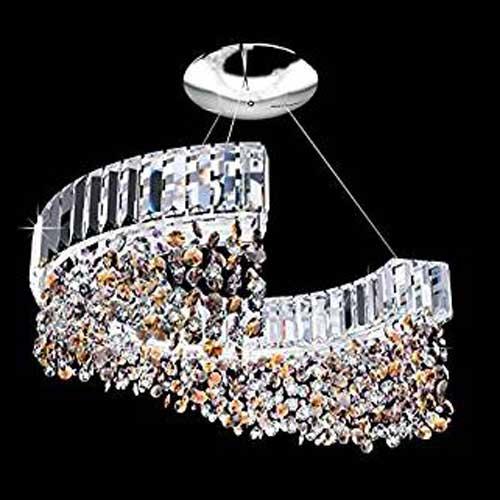 lamparas de lujo