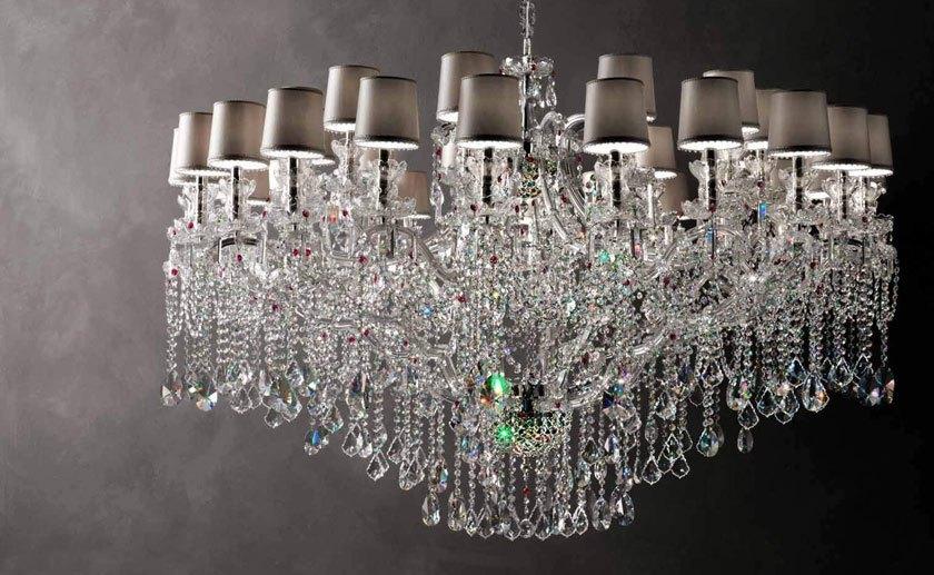 lamparas de lujo online