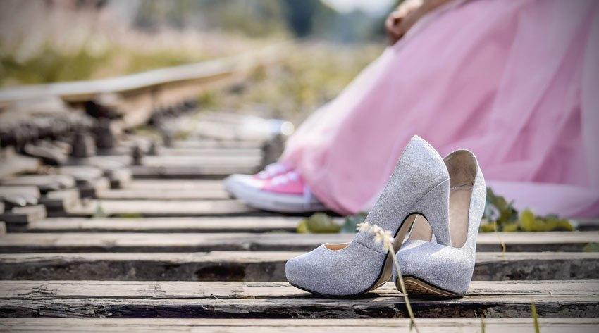 marcas zapatos mujer