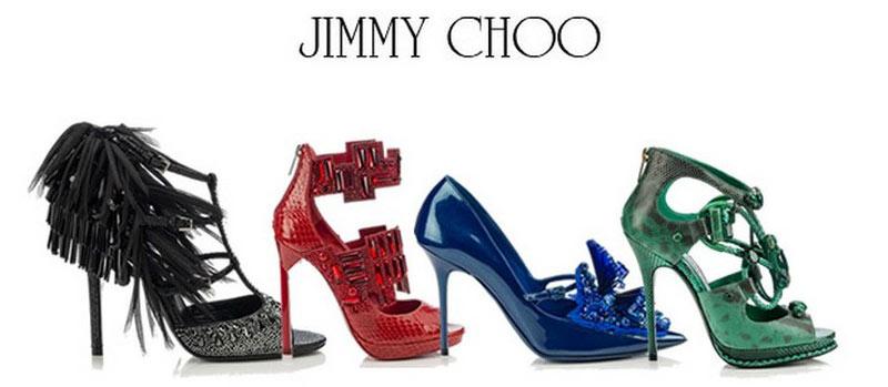 marca Jimmy Choo