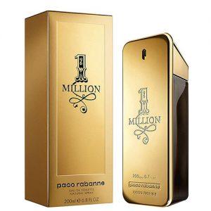 perfume de lujo hombres