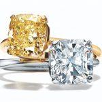 anillos compromiso tiffany