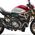 motocicleta ducati monster