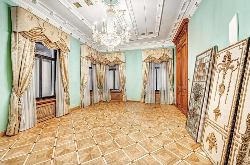 lijosa mansion