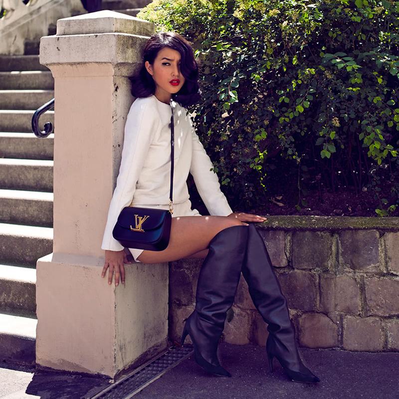 influencer de modas instagram
