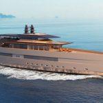 barco viaje de lujo