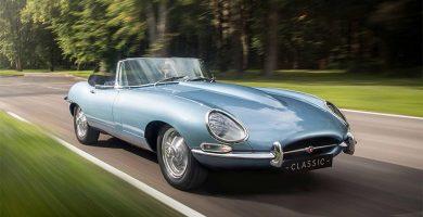 jaguar coche del futuro