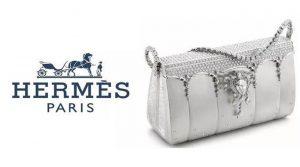 bolso de lujo marca hermes paris