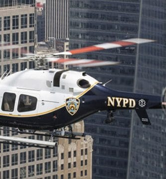helicoptero bell corporativa