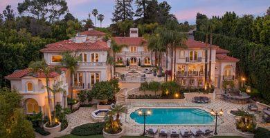 villa-lujosa-en-california