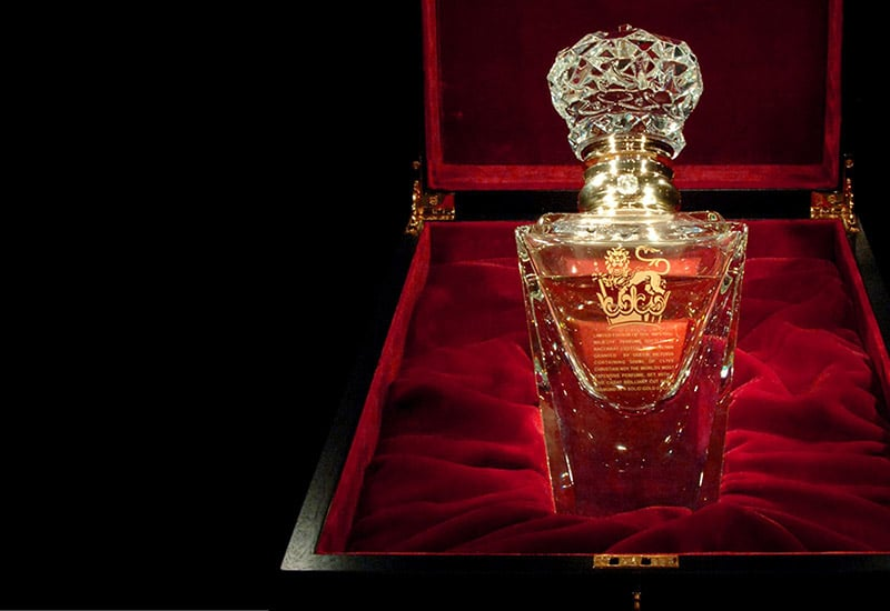 CLIVE CHRISTIAN NO. 1 PERFUME IMPERIAL MAJESTY