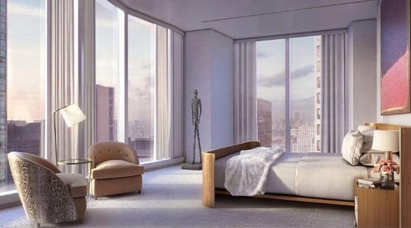casa en nueva york