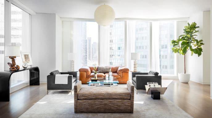 piso en nueva york