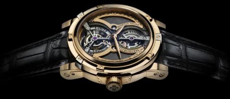 reloj louis